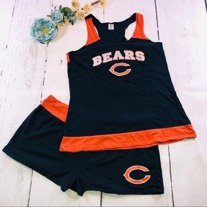Chicago Bears Lounge Set